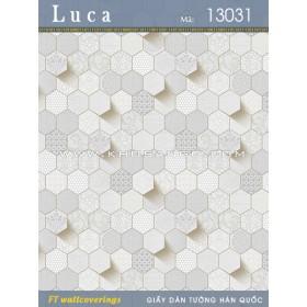 Giấy dán tường Luca 13031