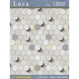 Giấy dán tường Luca 13032