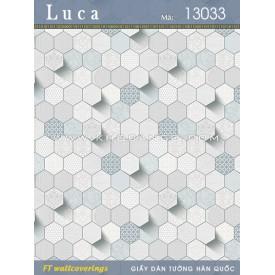 Giấy dán tường Luca 13033