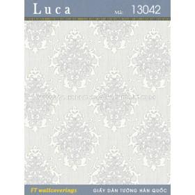 Giấy dán tường Luca 13042
