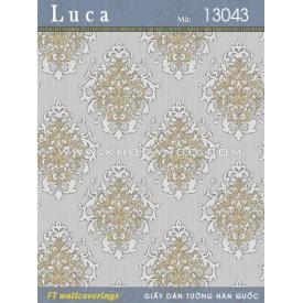 Giấy dán tường Luca 13043