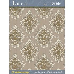 Giấy dán tường Luca 13046