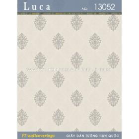 Giấy dán tường Luca 13052