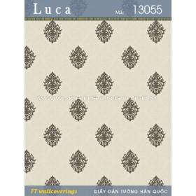 Giấy dán tường Luca 13055