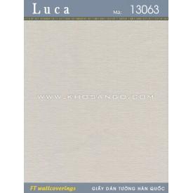 Giấy dán tường Luca 13063