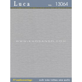 Giấy dán tường Luca 13064