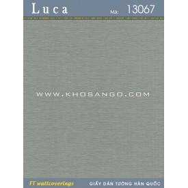 Giấy dán tường Luca 13067