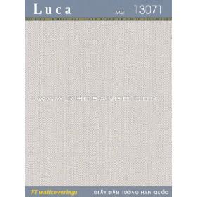 Giấy dán tường Luca 13071
