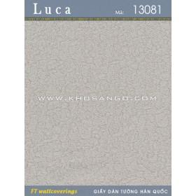 Giấy dán tường Luca 13081