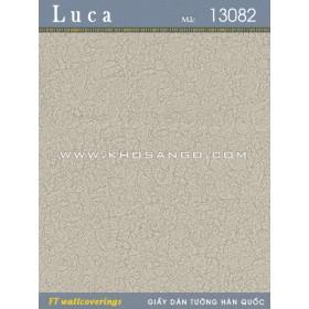 Giấy dán tường Luca 13082