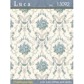 Giấy dán tường Luca 13092