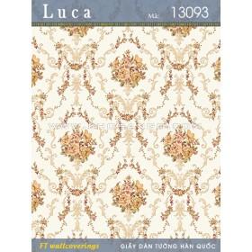 Giấy dán tường Luca 13093