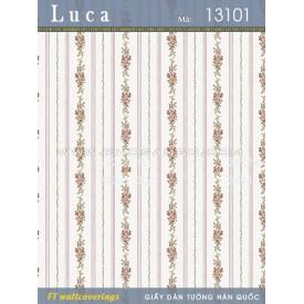 Giấy dán tường Luca 13101