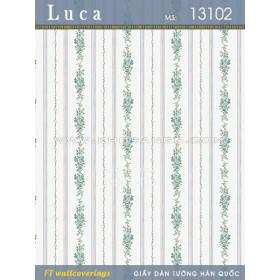 Giấy dán tường Luca 13102