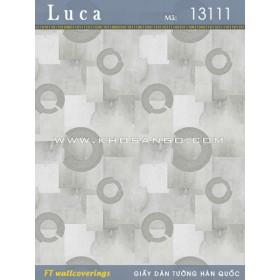 Giấy dán tường Luca 13111