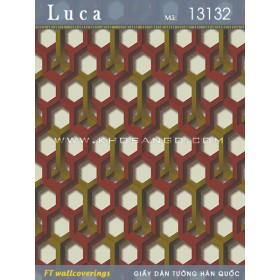 Giấy dán tường Luca 13132
