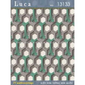 Giấy dán tường Luca 13133