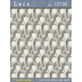 Giấy dán tường Luca 13134