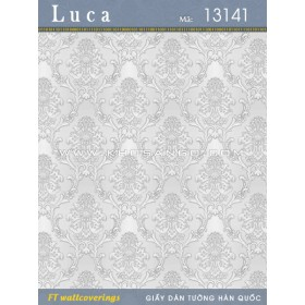 Giấy dán tường Luca 13141
