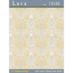 Giấy dán tường Luca 13142