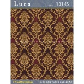 Giấy dán tường Luca 13145