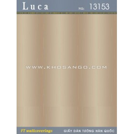Giấy dán tường Luca 13153