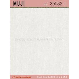 Giấy dán tường Muji 35032-1