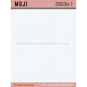Giấy dán tường Muji 35036-1