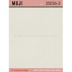 Giấy dán tường Muji 35036-3