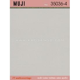 Giấy dán tường Muji 35036-4
