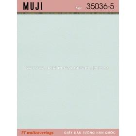 Giấy dán tường Muji 35036-5
