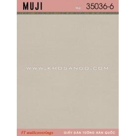 Giấy dán tường Muji 35036-6