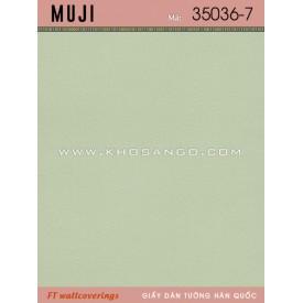 Giấy dán tường Muji 35036-7