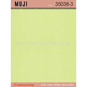 Giấy dán tường Muji 35038-3