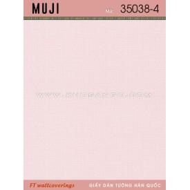 Giấy dán tường Muji 35038-4