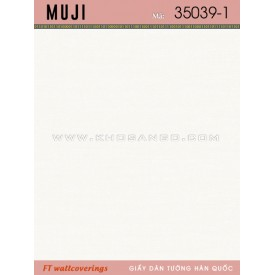 Giấy dán tường Muji 35039-1