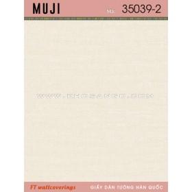 Giấy dán tường Muji 35039-2