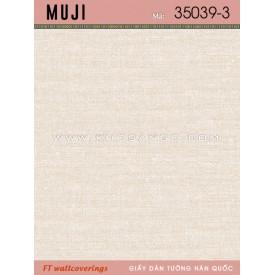 Giấy dán tường Muji 35039-3