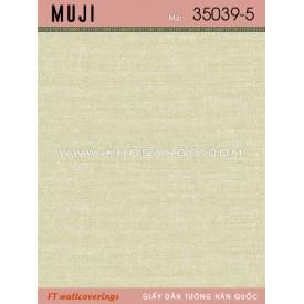Giấy dán tường Muji 35039-5