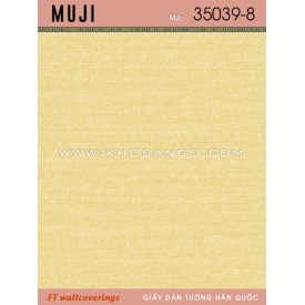 Giấy dán tường Muji 35039-8