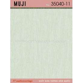 Giấy dán tường Muji 35040-11