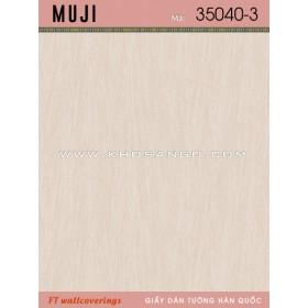 Giấy dán tường Muji 35040-3