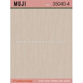 Giấy dán tường Muji 35040-4