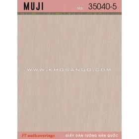 Giấy dán tường Muji 35040-5
