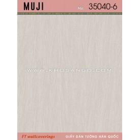 Giấy dán tường Muji 35040-6