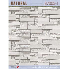 Giấy Dán Tường NATURAL 87003-1