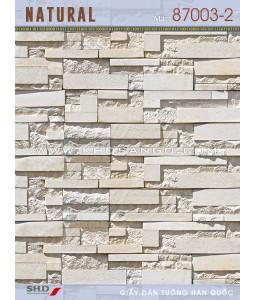 NATURAL Wall Paper 87003-2