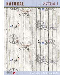 NATURAL Wall Paper 87004-1