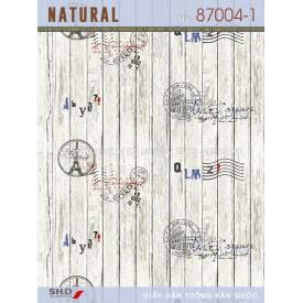 Giấy Dán Tường NATURAL 87004-1