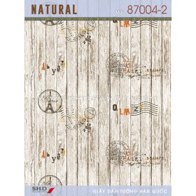 NATURAL Wall Paper 87004-2